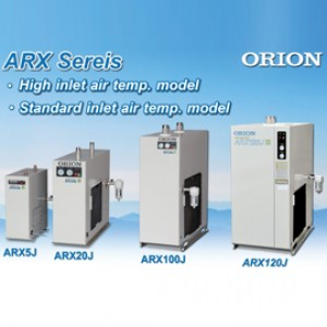 ORION REFRIGERATED AIR DRYER