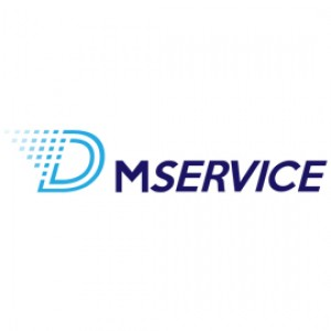 D MSERVICE Application