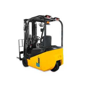 3-wheel Electric Forklift 1.5R