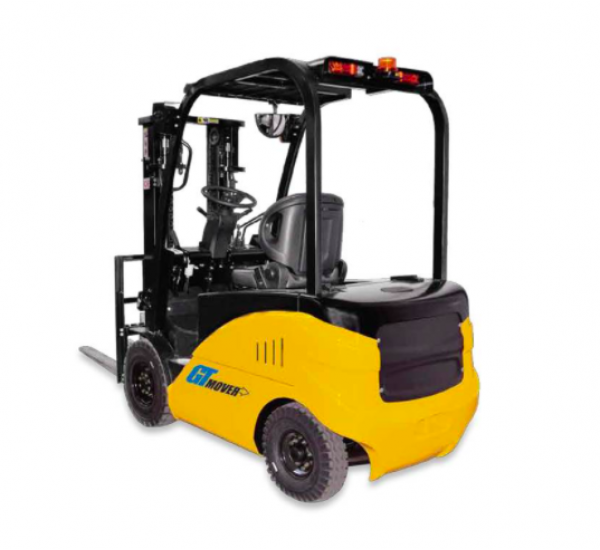 4-Wheel Electric Forklift 1.5-2.5