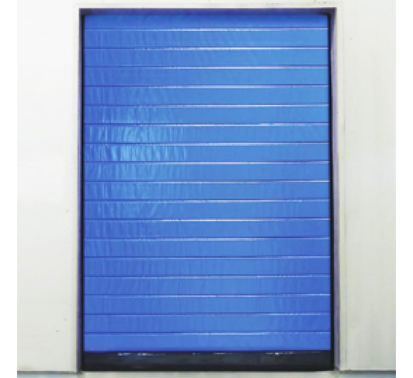 LOW TEMP HIGH SPEED SHEET SHUTTER