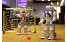 RoboCup Asia-Pacific 2017 การแข่งขันหุ่นยนต์ครั้งแรกของเอเชียแปซิฟิค