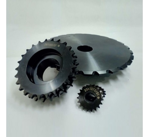 Sprocket Chain