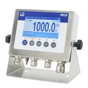 WTX110: Robust and Legal for Trade Weighing Terminal