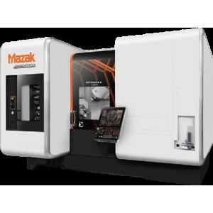 MAZAK Horizontal CNC Lathe Machine