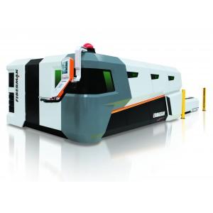 Ermaksan Fiber Laser