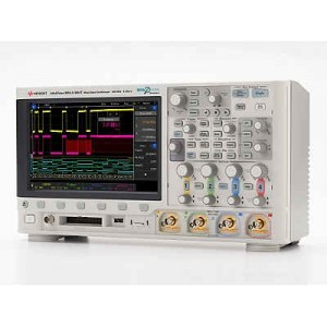 Keysight InfiniiVision Oscilloscopes