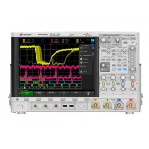 Keysight IniniiVision Oscilloscopes
