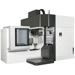 OKUMA 5-Axis Machining Center