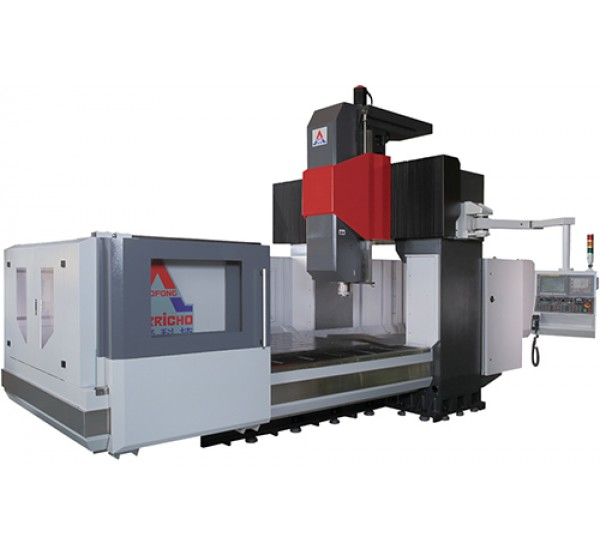 KAO FONG EVERRICHO Double Column Machining Center