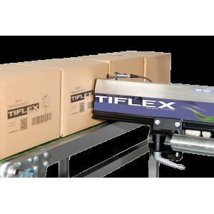 TIFLEX / เครื่องพิมพ์ข้างกล่อง