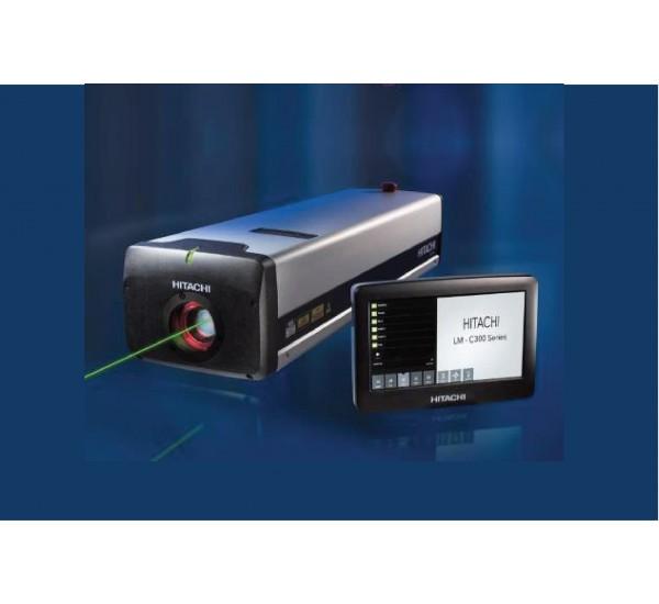 Hitachi Laser Coding