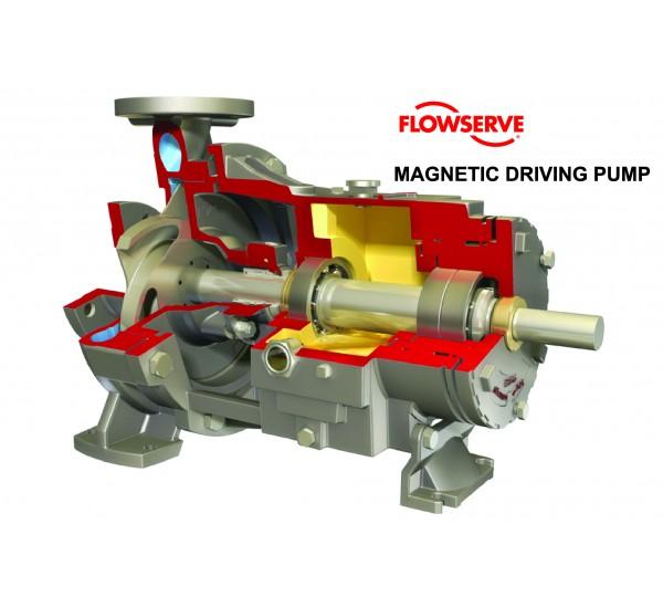 Flowserve Pumps / Chemical Process Pumps