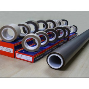 TAC-Tape (Heat sealing) / ใยแก้ว เคลือบ PTFE