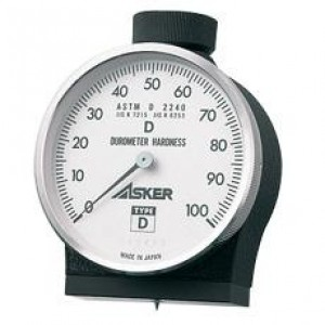 ASKER Durometer