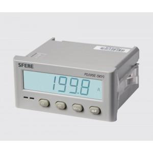 Sfere DC Energy Meter