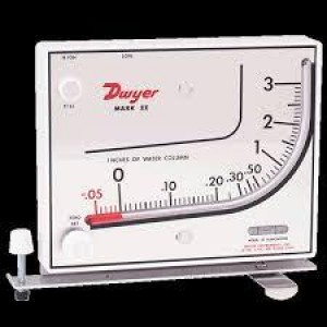 เครื่องวัดความดัน Dwyer