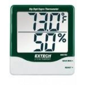 เครื่องวัดอุณหภูมิและความชื้น Extech
