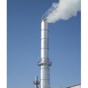 ระบบวัดแก๊สจากปล่องระบายแบบต่อเนื่อง MonitorTech