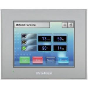Display units & HMIs