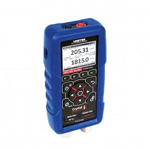 Handheld Pressure Calibrator