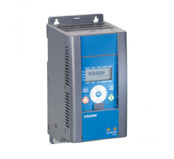VACON AC Drives 2.2kW 3HP 380V