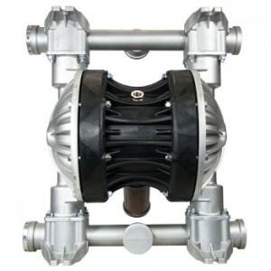 DEBEM DIAPHRAGM PUMP