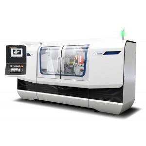 Universal CNC Cylindrical Grinding Machine
