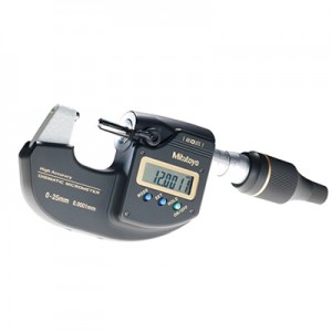 Micrometer High Accuracy