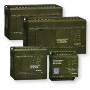Hitachi PLC