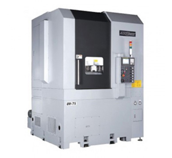 Vertical CNC Lathes