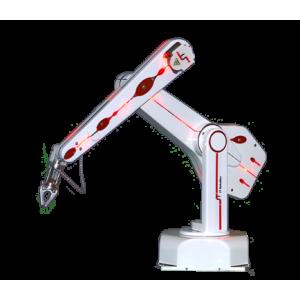 R12 5-asis robot arm