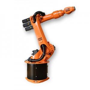 KUKA ARC Welding Robots