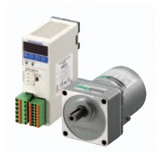 Speed control motors