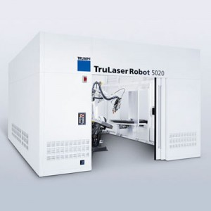 TruLaser Robot Series