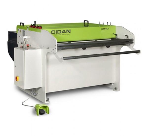 CIDAN cut to length line COMPACT