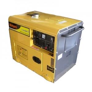 Diesel Generator MINAMI