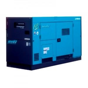 Diesel Generator(50KVA/50Hz)  ฺBrand Airman