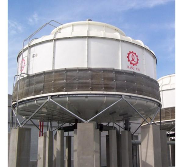 สินค้าอุตสาหกรรม Cooling Tower Model Lbc T