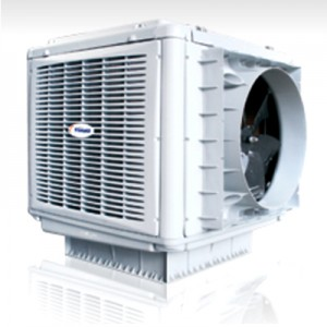 Evaporative Air Cooler (Side Discharge)