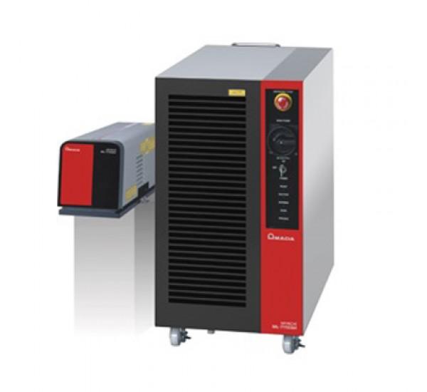 สินค้าอุตสาหกรรม - Amada Miyachi 7W YVO4 Laser Marker ML-7112AH