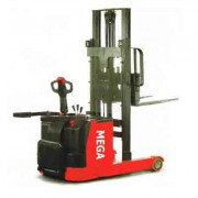 MEGA Electric Reach Stacker