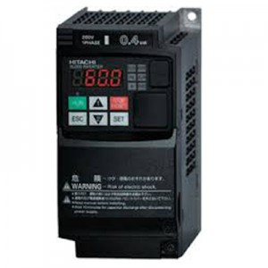 Hitachi Inverter Series