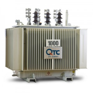 Hermetically Sealed Type Transformer