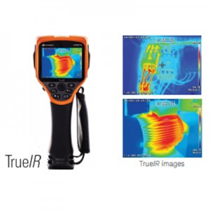 Keysight TrueIR thermal imager