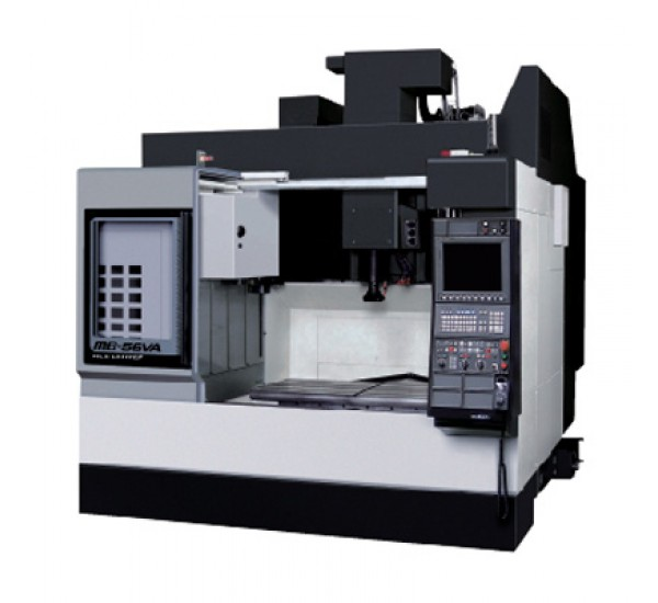 OKUMA Machining Center from an Official Dealer