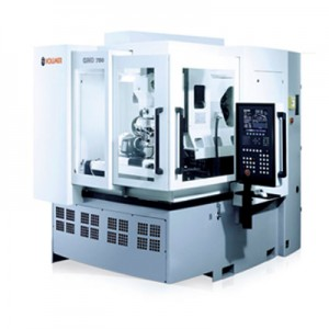Erosion machine for PCD tools : Vollmer