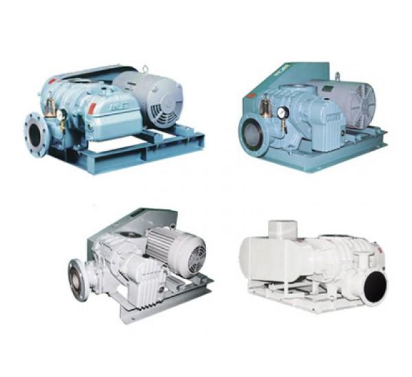 สินค้าอุตสาหกรรม - ANLET - Root Blower & Vacuum Pump