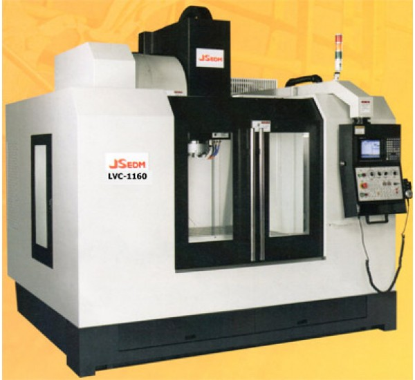 LVC Vertical Machining Center