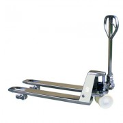 Stainless Steel-Hand Pallet Truck